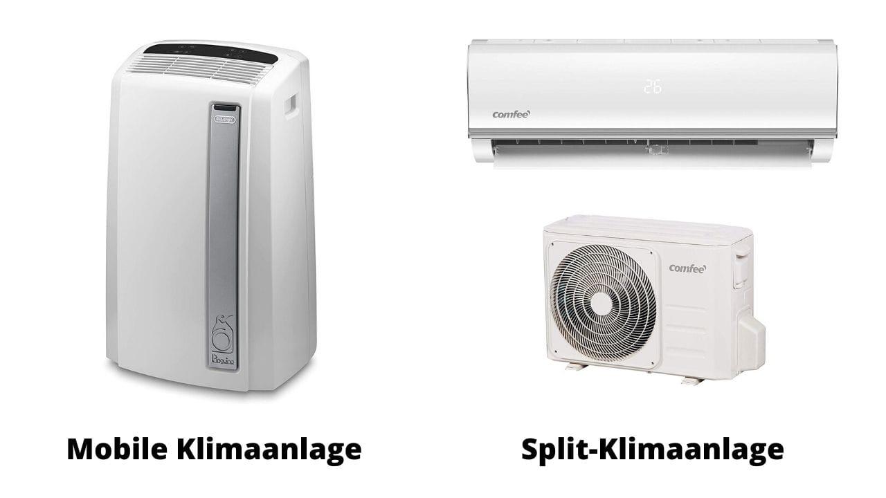 Klimaanlage Für Die Wohnung: Welches Gerät? Worauf Achten